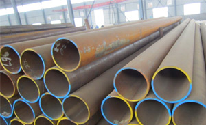 ASTM A 106 Grade Pipes