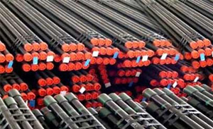 Carbon Steel Welded Pipe To ASTM A 672