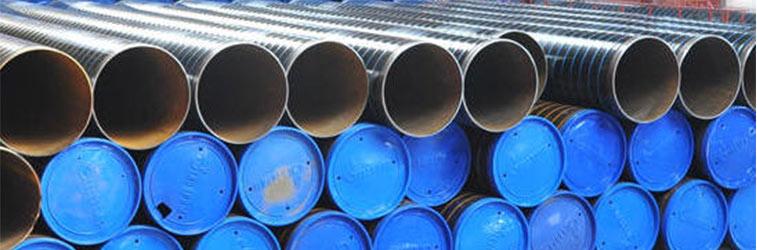X52 PSL1 Pipe