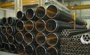 API 5L X80 PSL1 LSAW Steel Pipes