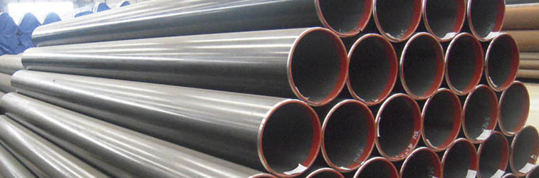 ASTM 335 P1 Alloy Steel Seamless Pipes
