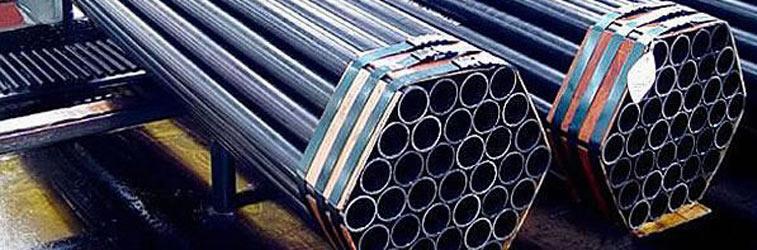 ASTM A213 T5b Alloy steel Seamless Tube