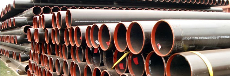 ASTM A335 P12 Alloy Steel Seamless Pipes