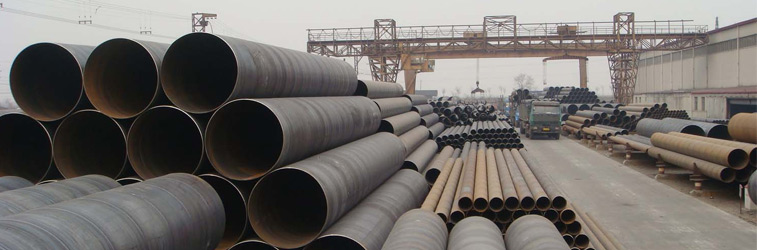 ASTM A 671 Pipes
