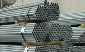 ASTM A213 T91 Alloy steel Seamless Tube