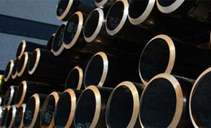 ASTM A335 P23 Alloy steel Seamless Pipes