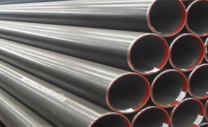 Carbon Steel Welded Pipe To ASTM A 671