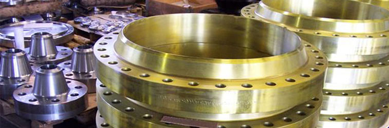 Long Welding Neck flange