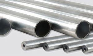 Stainless Steel Rectangular Tube ASTM A554
