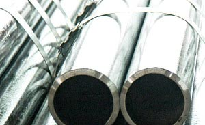 Stainless Steel Seamless Pipe / Tube