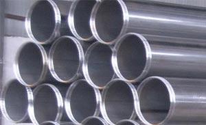 Stainless Steel Tubes EN 10217-7