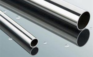 Stainless Steel Welded Pipe / Tube