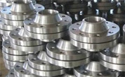 Welding Neck Flanges