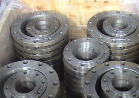 Lap Joint Flanges Packaging & Marking