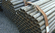 ST 44 Pipes & Tubes