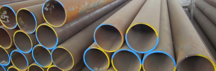 ST 52 Pipes & Tubes