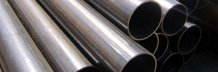 Alloy-Steel-Pipes