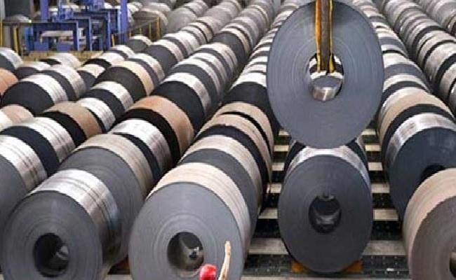 Anti Dumping Duty on Steel