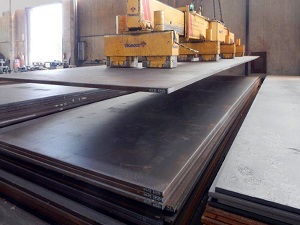 IS 2062 E450BR Plates